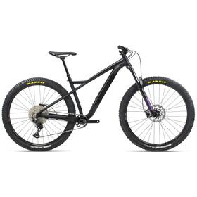 Orbea Laufey H30 black/purple